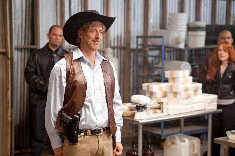 eagleheart HBO en Mayo - Los estrenos que veremos de HBO en mayo