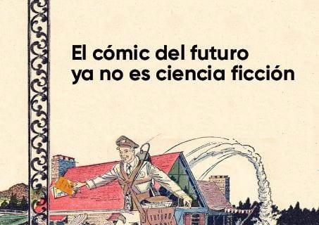Noviembre, mes del cómic en Fnac