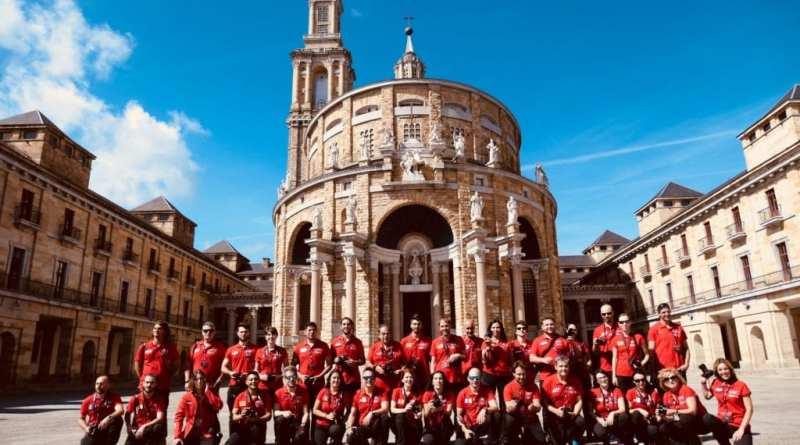 Lumix organiza el primer concurso amateur de fotografía y vídeo extremo de España