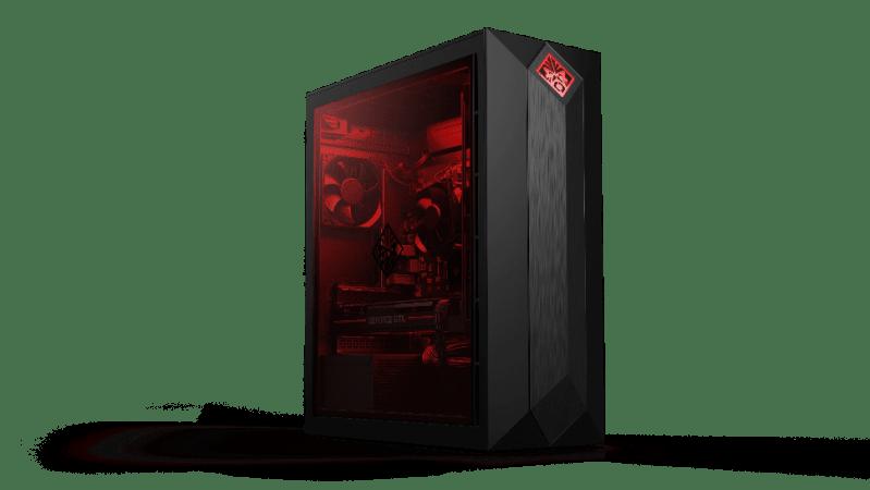 image0063777646595304756226 - HP presenta su nuevo PC gamer OMEN Obelisk