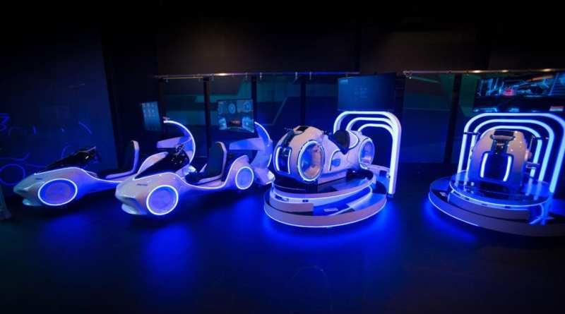 immotion2 - Immotion: un nuevo concepto de realidad virtual para el ocio