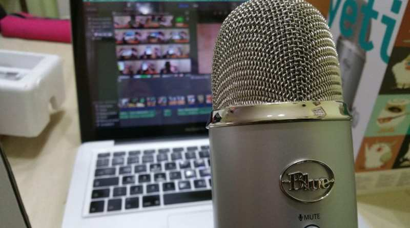 Podcast, podcasters y podcastworld