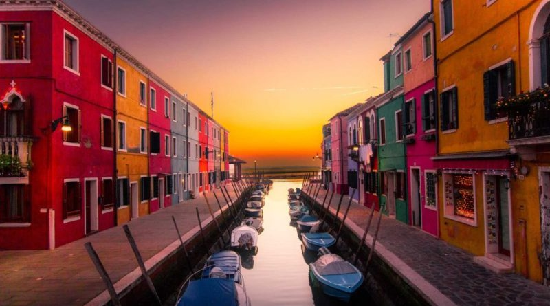 Italia Instagram