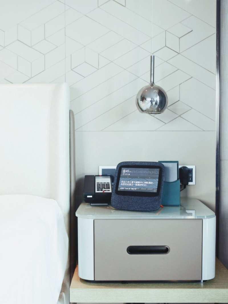 photostudio 15324603553355569892422146744597 - InterContinental Hotels & Resorts lanza habitaciones equipadas con Inteligencia Artificial