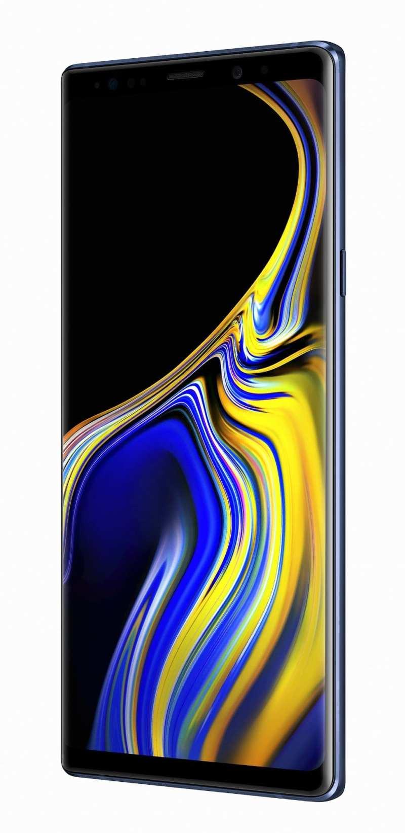 photostudio 15350328102242685094060487865492 - Ya está disponible el nuevo Samsung Note9