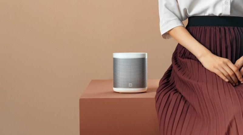 photostudio 1602835890345 - Llega a España el nuevo altavoz inteligente de Xiaomi: Mi Smart Speaker