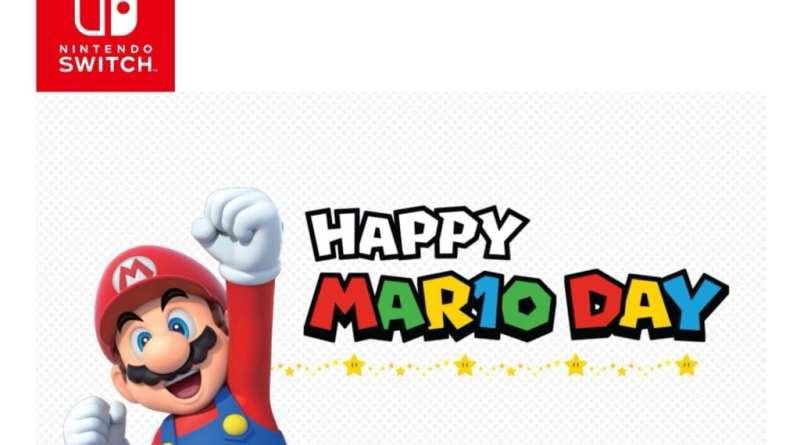 screenshot 20190308 1430583111698513865143297 - Nintendo celebra el MAR10 Day con promociones y recompensas especiales