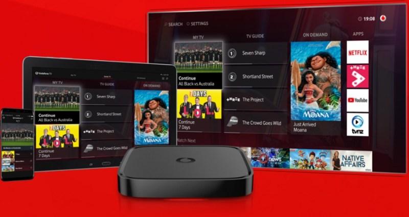 vodafone tv - Vodafone te regala datos ilimitados o TIDAL HiFi durante este verano