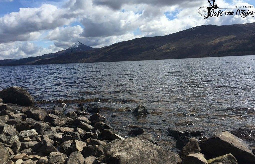 9 días por Escocia: ruta en coche