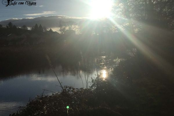 Escocia en coche: Stirling, Doune y Aberfoyle