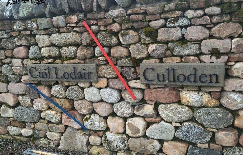 Culloden: 270 años después de la batalla