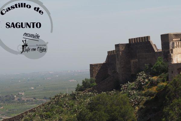 Día pascuero en el Castillo de Sagunto