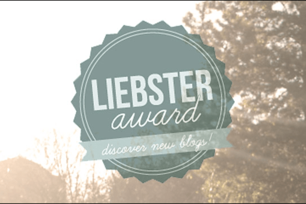 LIEBSTER AWARDS – Nominada como blog de viajes