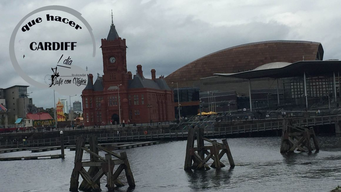 Un día por Cardiff, de escapada por la capital galesa