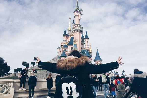 La experiencia Disneyland Paris solo para adultos