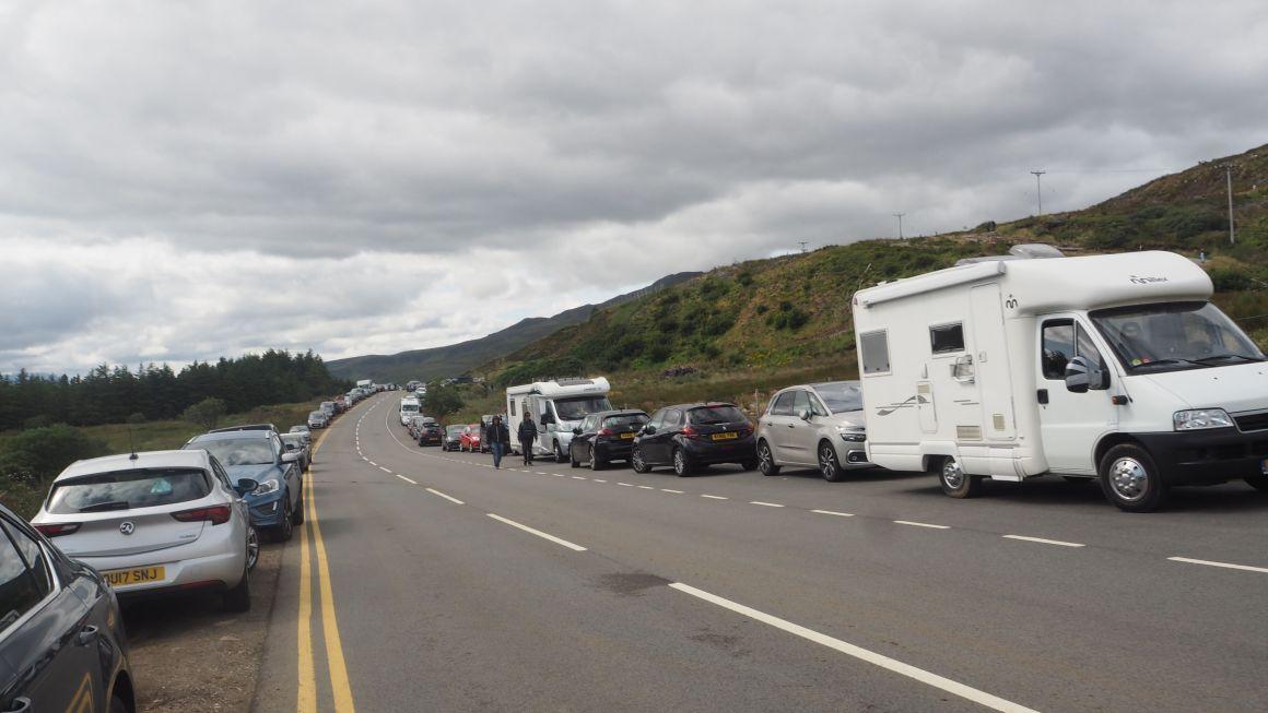 Las ventajas de los roadtrips viajeros