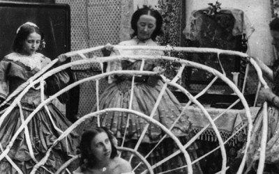 Exploração de mulheres na indústria da moda: um mal histórico