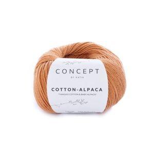 Cotton Alpaca 98
