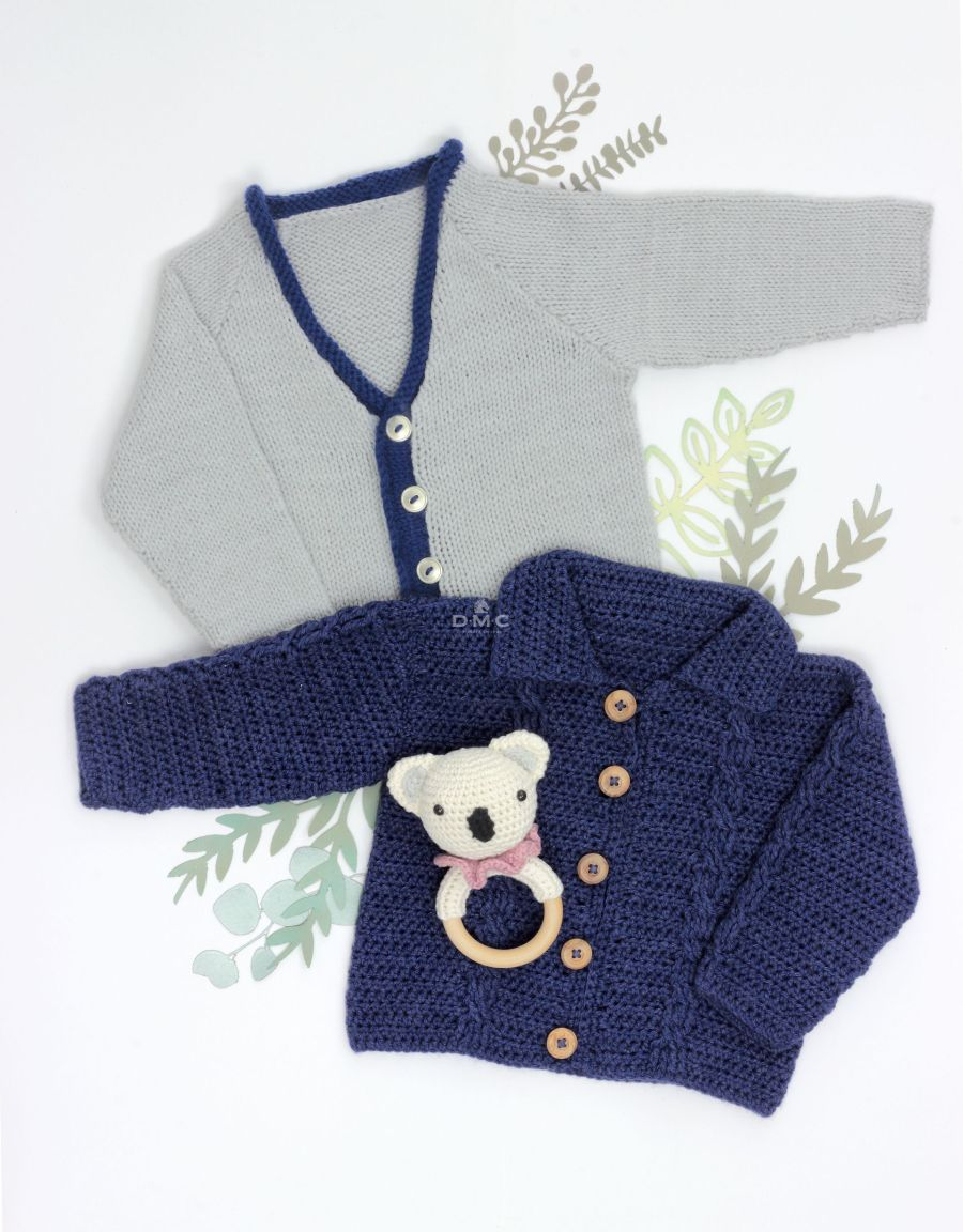 DMC Baby Cotton