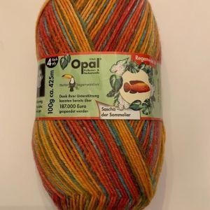 Opal Regenwald