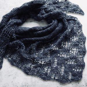 Dauwdruppel Sjaal