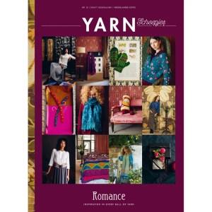 yarn Magazine 12: Romance