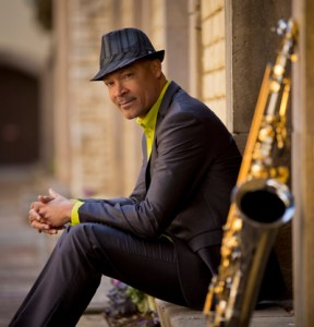 THE PACT ft Tom Braxton (Smooth Jazz)