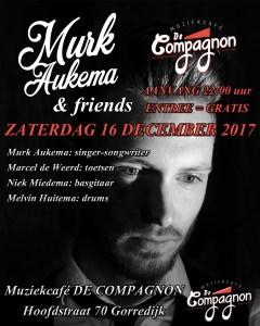 Murk Aukema (singer-songwriter)