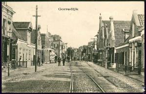 Meet Up Café Gorredijk 'The Village of all Together'