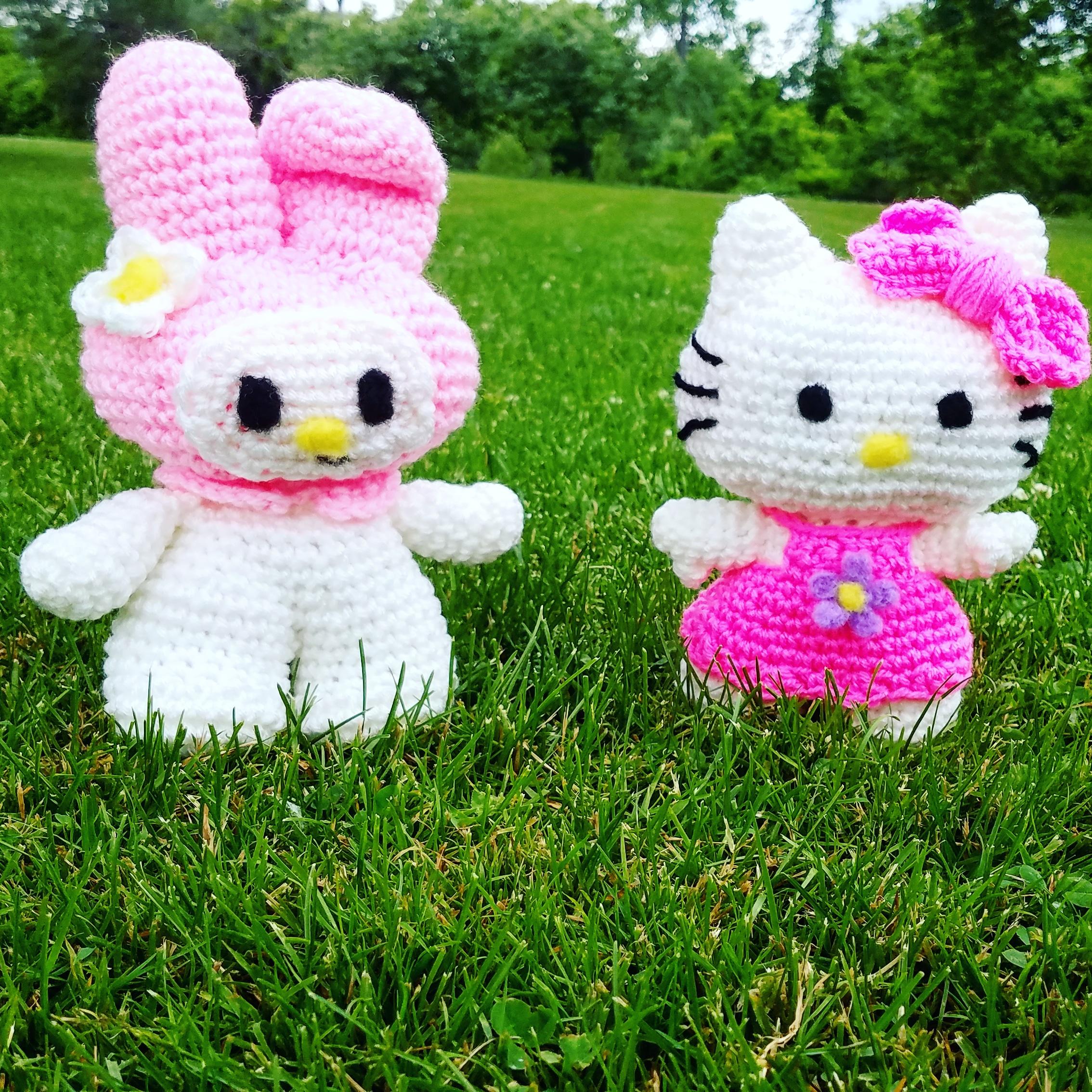 Keroppi – Amigurumi Pattern | Amigurumi pattern, Crochet patterns ... | 2268x2268