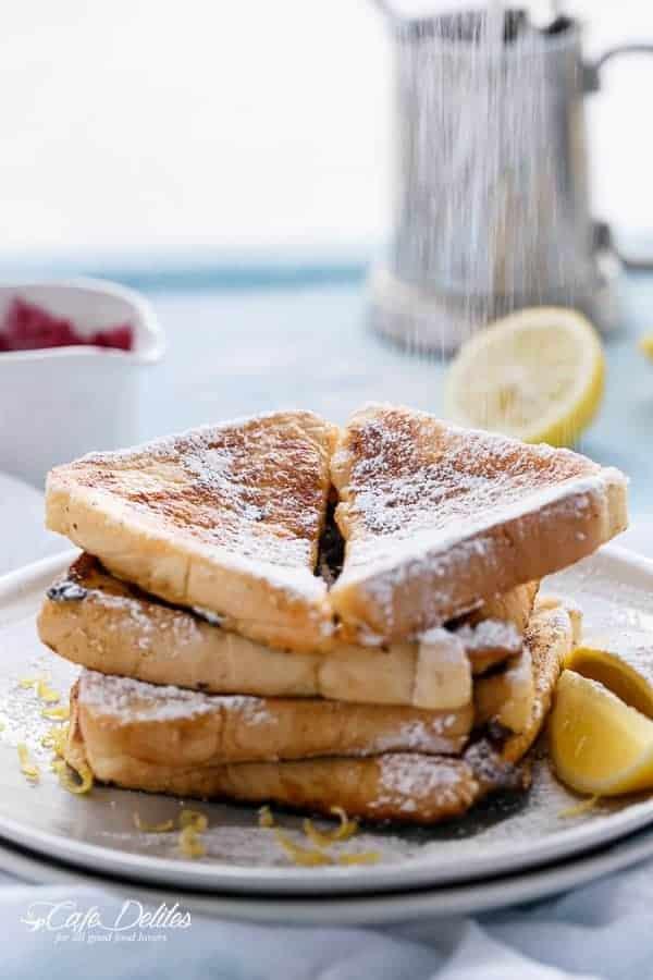 Lemon Blueberry French Toast-102