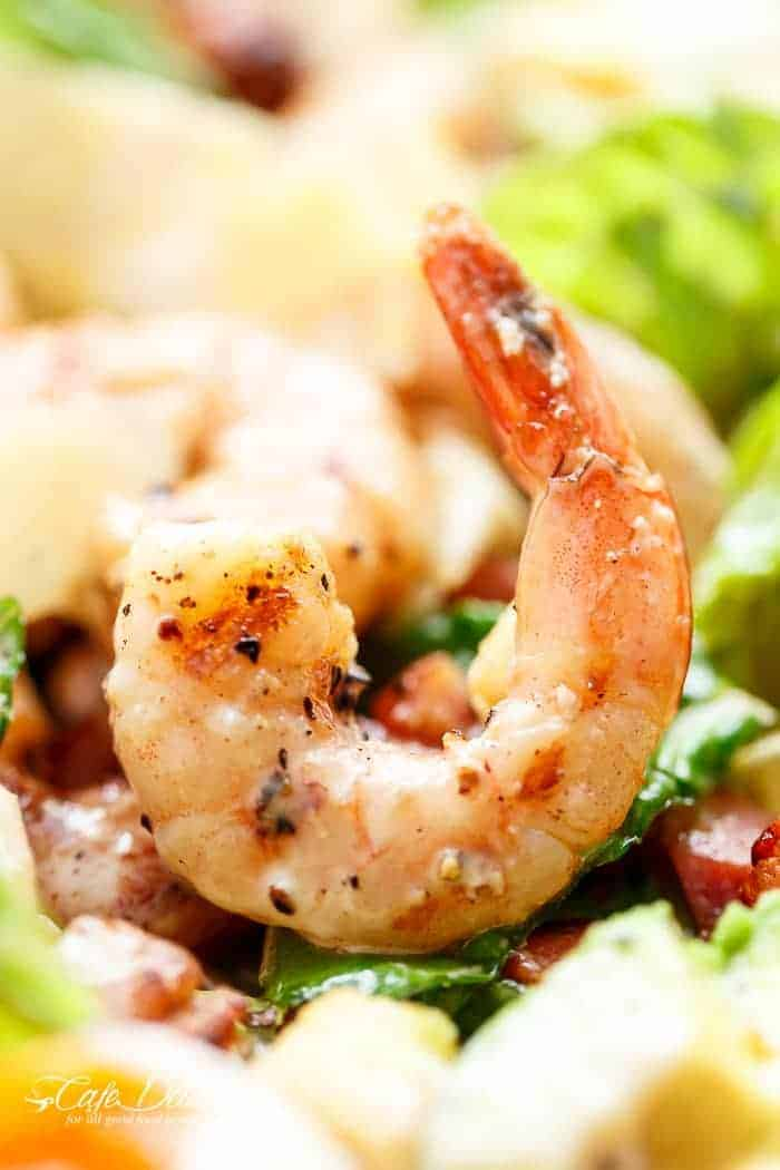grilled-skinny-lemon-garlic-shrimp-caesar-salad-recipe