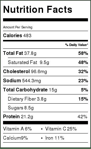 blt-balsamic-chicken-avocado-feta-salad-nutrition-label