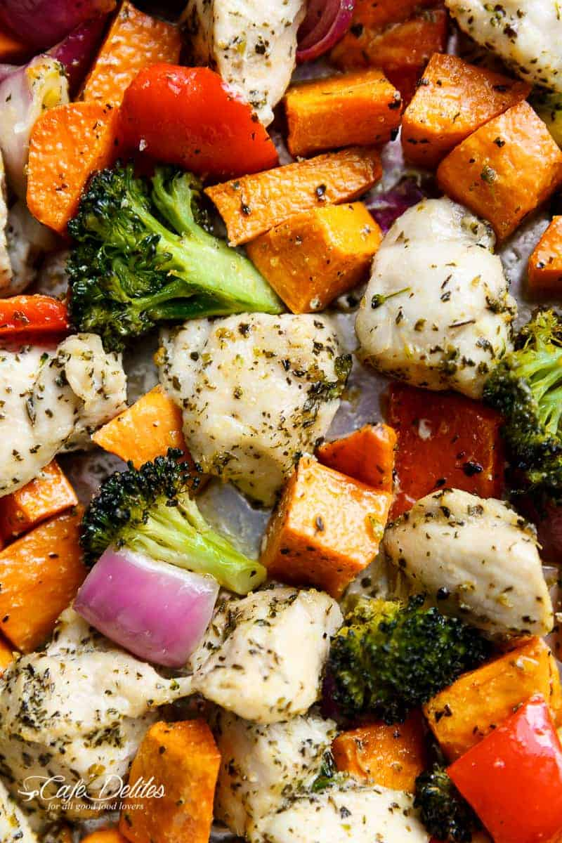 garlic-herb-chicken-sweet-potato-meal-prep-666