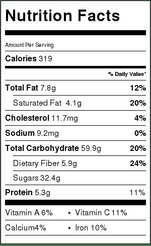 easy-cinnamon-apple-crisp-nutritional-label