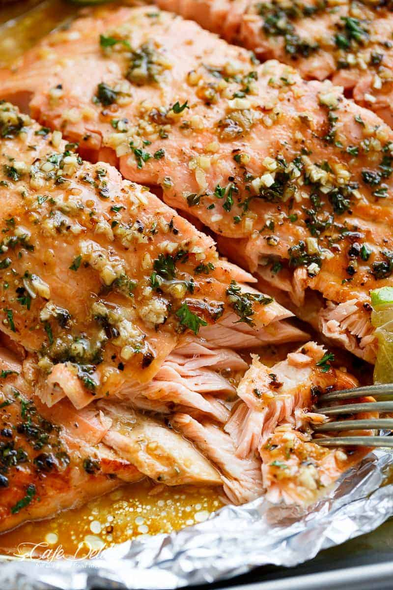 Whether You Love Lemon Garlic Or Honey Lemon, Or All Of Those Flavours  Combined On Your Seafood, I Can Guarantee You Will Love Lime (Chili Lime  Salmon ...