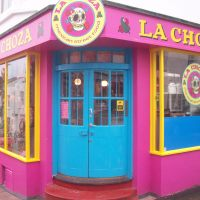 La Choza in Gloucester Road, North Laine