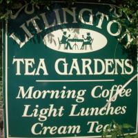 Litlington Tea Gardens