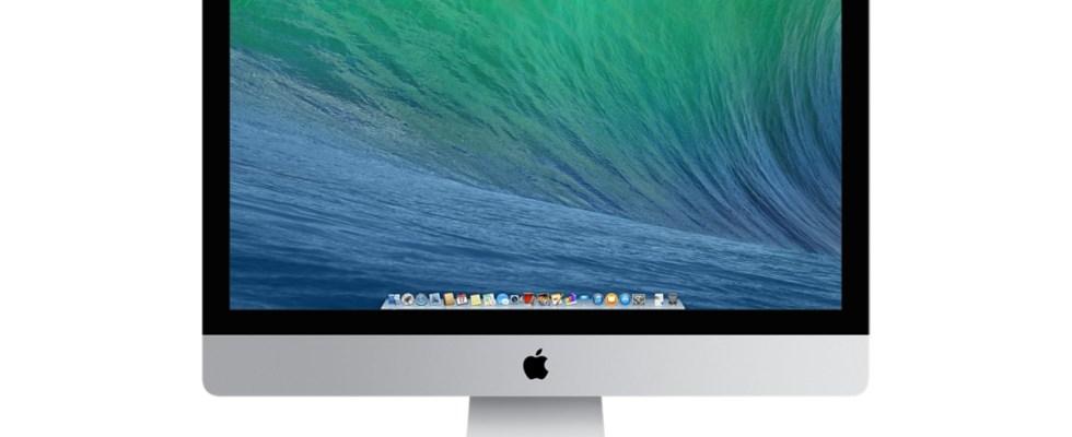 Apple Imac pas cher