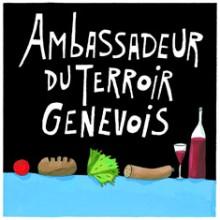 Café du Levant | Ambassadeur du Terroir Genevois | Stéphane Taffonneau