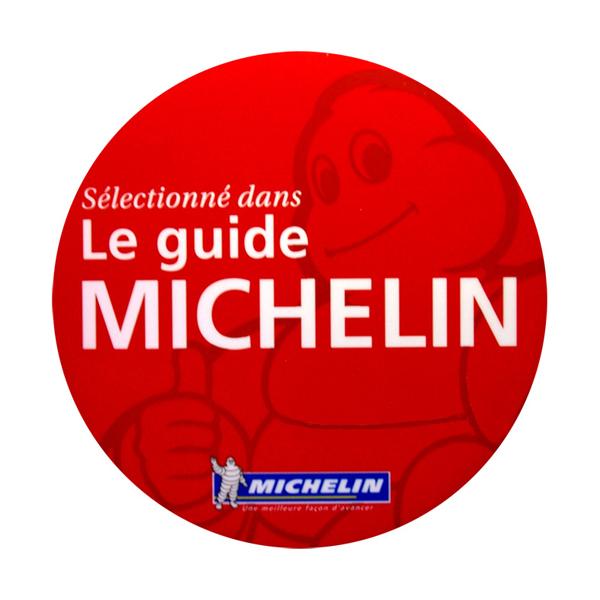 Café du Levant | Stéphane Taffonneau | Guide Michelin