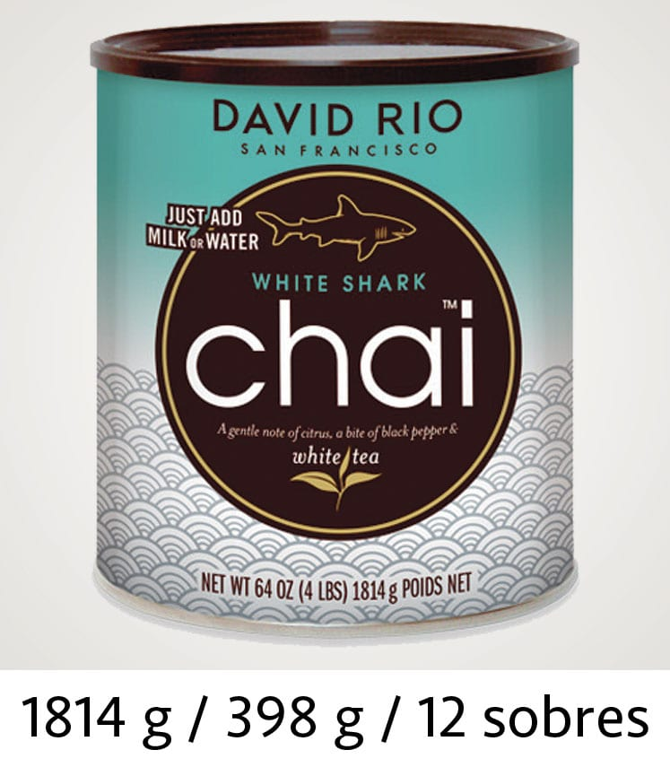 David Rio Chai Shark