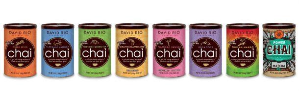 Te Chai David Rio