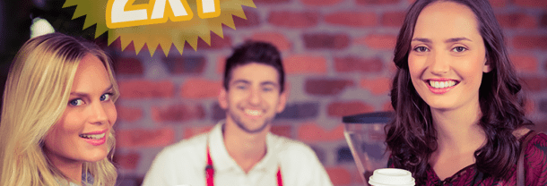 6 estrategias de publicidad para tu cafetería