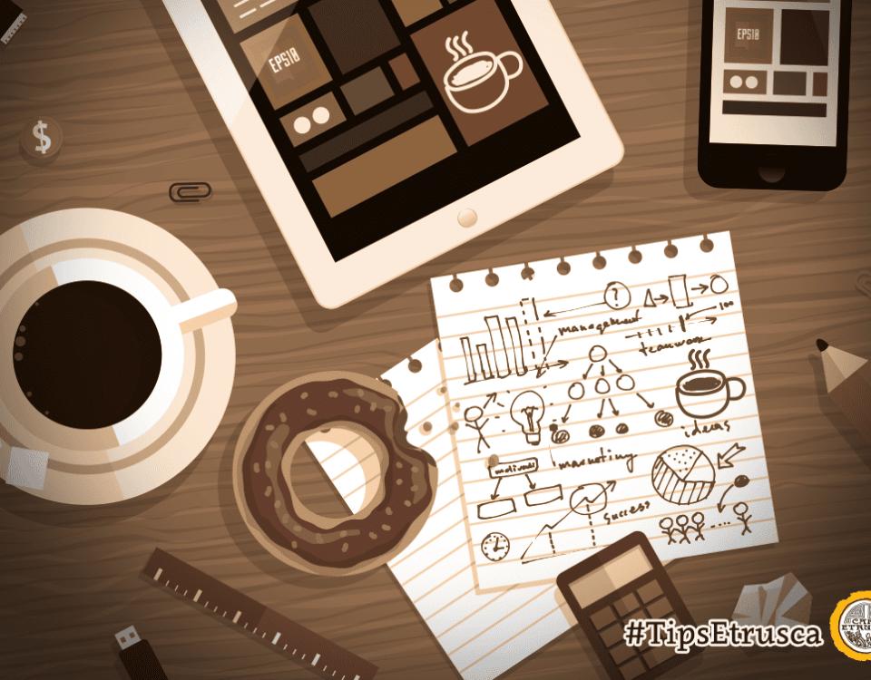 5 pasos clave para crear tu plan estratégico de tu cafetería