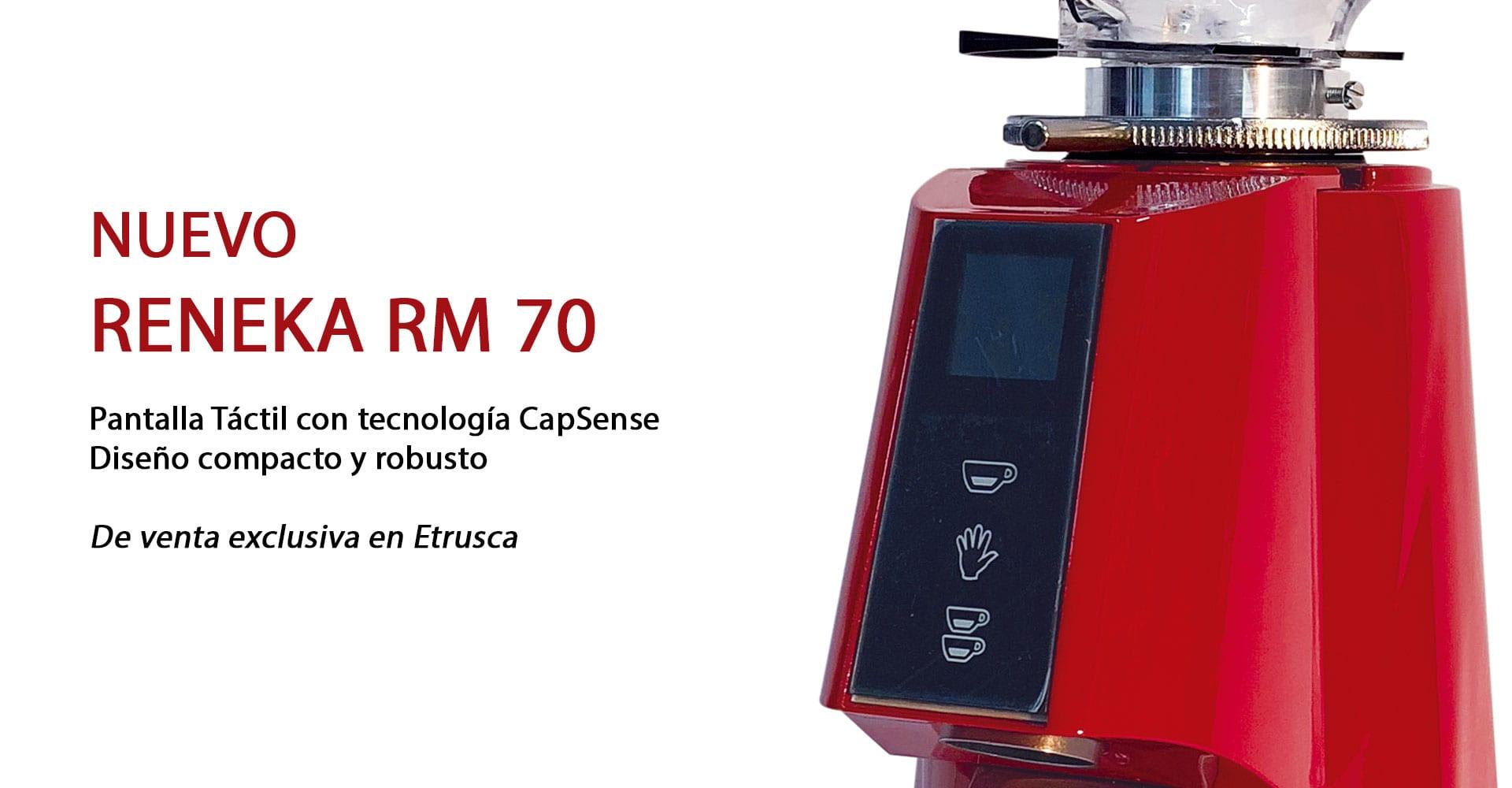 Slider Reneka RM70
