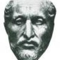 Plotinos lära i punktform