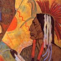 Prärieindianernas primordiala monoteism: Den jungfruliga naturen som katedral