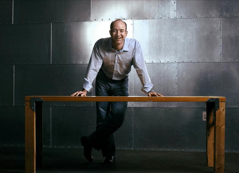 Những triết lý kinh doanh chứng tỏ CEO Amazon là một thiên tài (11)