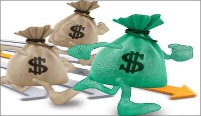 Những dòng tiền nào đang ồ ạt chảy vào bất động sản?